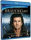 Braveheart / Coeur Vaillant (Bilingual) [Blu-ray]
