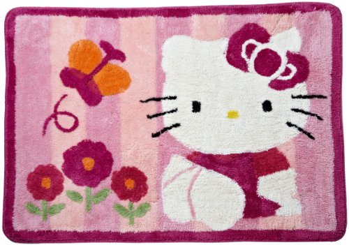 Hello Kitty Baby Bedding 6591 front