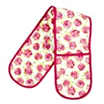 Ragged Rose Bertha Double Oven Glove...