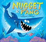 img - for Nugget and Fang: Friends Forever--or Snack Time? book / textbook / text book