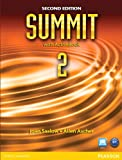 img - for Summit 2 Student Book with ActiveBook and Workbook Pack (2nd Edition) book / textbook / text book