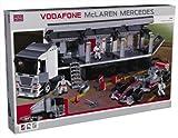 Mega Bloks ProBuilder - McLaren F1 Racing Rig