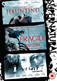 An American Haunting/Fragile/The Gift [DVD]