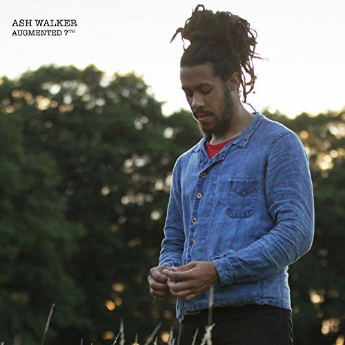Ash Walker Zeb Samuels-Augmented 7th Lp