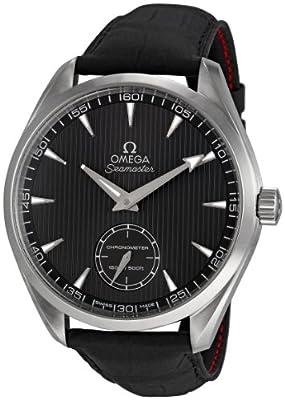 Omega Men's 231.13.49.10.06.001 Aqua Terra Grey Dial Watch