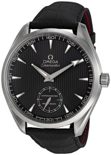 Omega Men's 231.13.49.10.06.001 Aqua Terra Grey Dial Watch