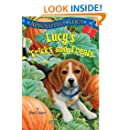 Absolutely Lucy #5: Lucy's Tricks and Treats (A Stepping Stone Book(TM))