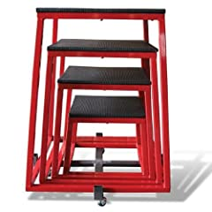 Buy Tandem Sport Plyo Training Box Set by Tandem