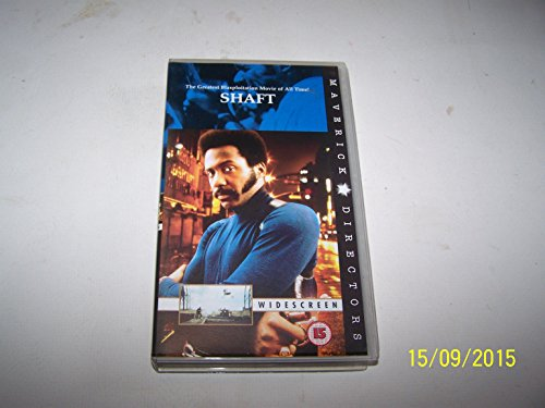 Shaft [VHS] [Import]