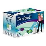 Korbell KR250DR1B