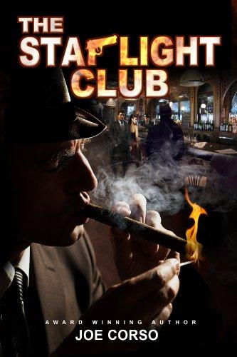 Book: The Starlight Club by Joe Corso