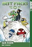 Sgt. Frog, Vol. 16