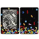 Kindle(2014年発売) スキンシール【Tetrads】