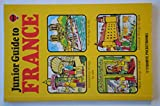 img - for Guide to France (Usborne Guides) book / textbook / text book
