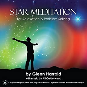 Star Meditation for Relaxation and Problem Solving Speech