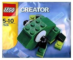 LEGO Creator: Frog Set 7606 (Bagged)