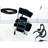 DryCASE Waterproof Armband Earbuds Samsung