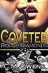 Rough Diamonds (The Coveted Saga #3)