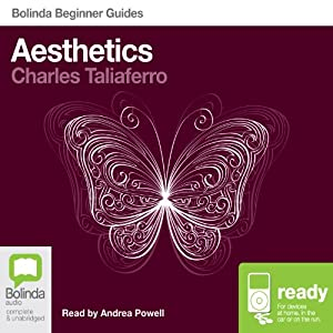 Aesthetics: Bolinda Beginner Guides Audiobook