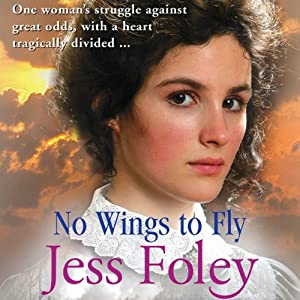 No Wings to Fly Audiobook