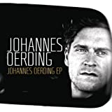 Johannes Oerding EP [+video]