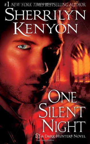 Image of One Silent Night (A Dark-Hunter Novel)