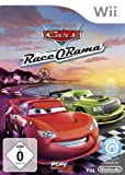 echange, troc Cars - Race-O-Rama [import allemand]
