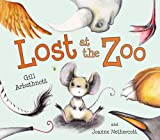Lost at the Zoo (Picture Kelpies) Gill Arbuthnott
