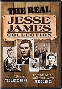 The Real Jesse James Collection