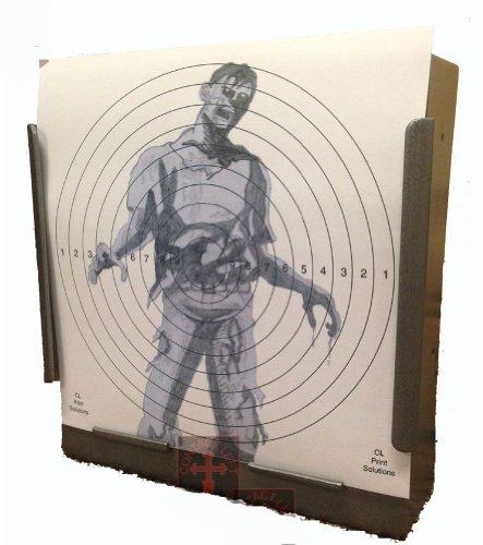 100-x-14cm-sg-zombie-paper-targets-air-rifle-pistol-100gsm-14cm11