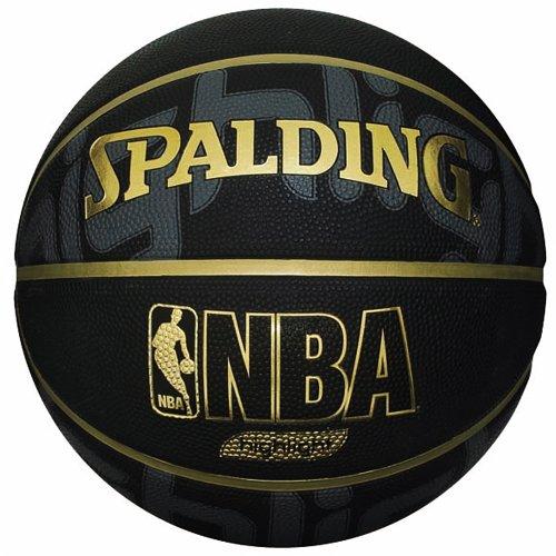 SPALDING(スポルディング) バスケットボール GOLD HIGHLI...