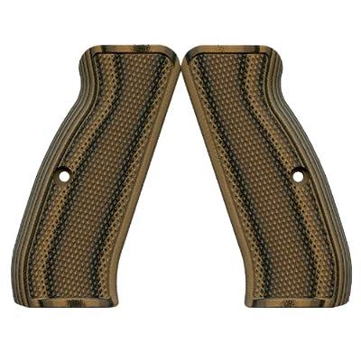 VZ Grips CZ 75 Tactical Diamonds Compact Size Gun Grip