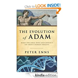 Evolution of Adam, The