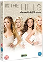 The Hills - The Complete Season 5 [DVD]