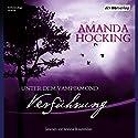 Verführung (Unter dem Vampirmond 2) Hörbuch von Amanda Hocking Gesprochen von: Annina Braunmiller-Jest