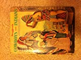 img - for Tenggren's Cowboys and Indians (A Giant Golden Book) book / textbook / text book
