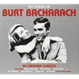 The Songs Of Burt Bacharach (3 CD)