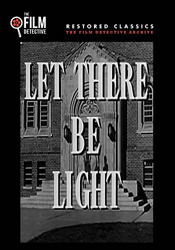 DVD : Let There Be Light