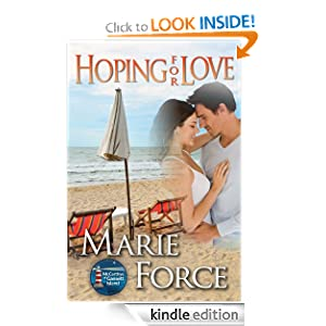 Hoping for Love - Marie Force