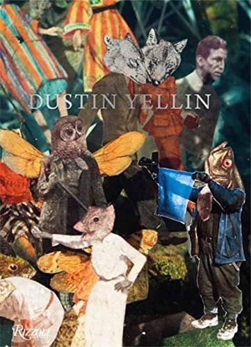 Dustin Yellin /Anglais