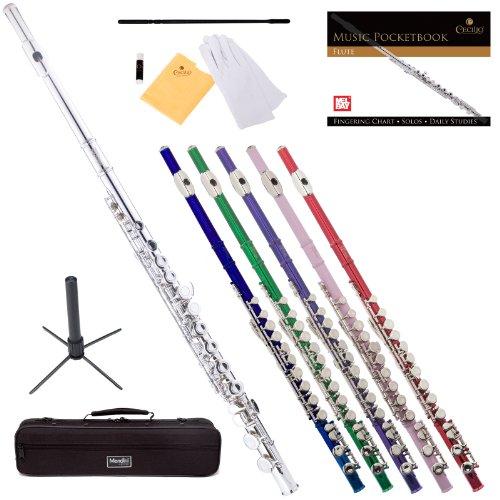 Yamaha flute deals