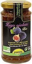 Granovita Mermelada Higo Violeta Bio - 240 gr