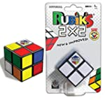 Rubik's 2X2 100% Official Rubik's Cub...