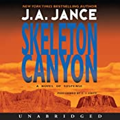 Skeleton Canyon: Joanna Brady Mysteries, Book 5 | J. A. Jance