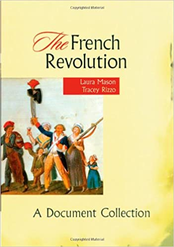 Amazon.com: The French Revolution: A Document Collection ...