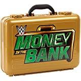WWE Money in the Bank Figure Carry Case