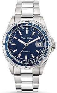 Phillip Watch CARIBBEAN Men's watches R8253597020