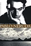 img - for Residence on Earth (New Directions Paperbook) book / textbook / text book