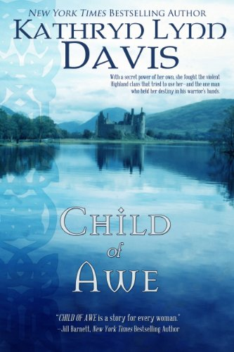 Free Kindle Book : CHILD OF AWE