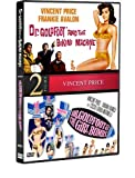 Dr Goldfoot & Bikini Machine / Dr Goldfoot & Girl Bombs (Vincent Price)